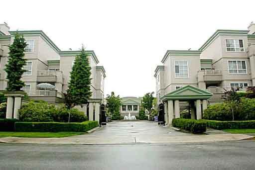 Main Photo: 304 8975 JONES ROAD in Richmond: Brighouse South Condo for sale ()  : MLS®# V603228