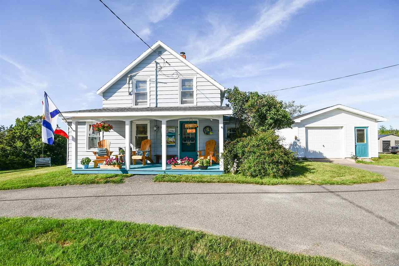 Main Photo: 4506 Black Rock Road in Canada Creek: 404-Kings County Residential for sale (Annapolis Valley)  : MLS®# 202013977