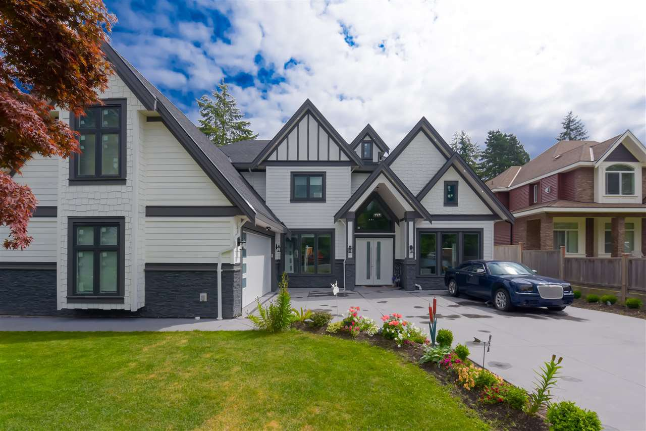 Main Photo: 12835 OLD YALE Road in Surrey: Whalley House for sale (North Surrey)  : MLS®# R2486920