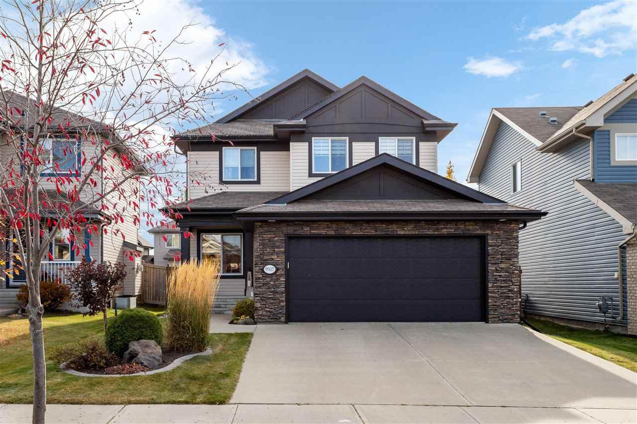 Main Photo: 9507 104 Avenue: Morinville House for sale : MLS®# E4217680