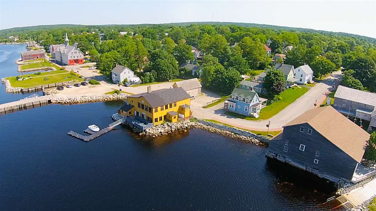 Photo 9: Photos: 1 Dock Street in Shelburne: 407-Shelburne County Commercial  (South Shore)  : MLS®# 202022424