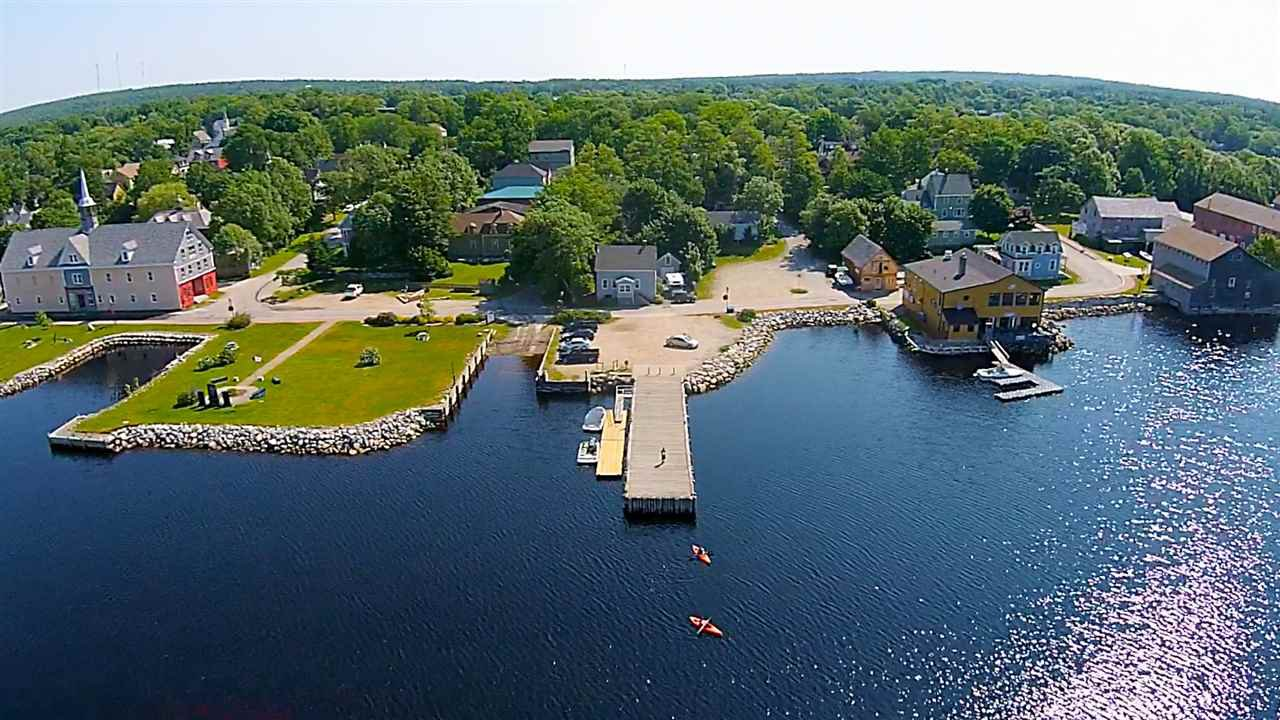Photo 8: Photos: 1 Dock Street in Shelburne: 407-Shelburne County Commercial  (South Shore)  : MLS®# 202022424
