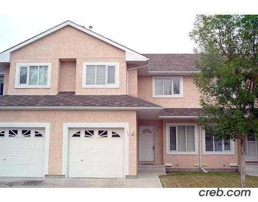 Main Photo:  in : Sandstone Townhouse for sale (Calgary)  : MLS®# C2184757