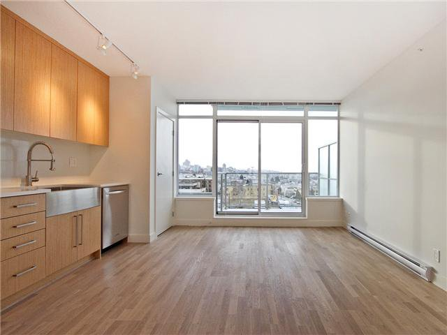 Main Photo: # 817 250 E 6TH AV in Vancouver: Mount Pleasant VE Condo for sale (Vancouver East)