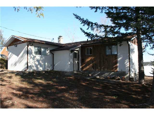Main Photo: 5230 MEIER SUB Road in Prince George: Cluculz Lake House for sale (PG Rural West (Zone 77))  : MLS®# N243091