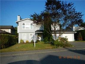 "Main Photo: 12530 223 Street in Maple Ridge: West Central House for sale in ""DAVISON"" : MLS®# R2032385"