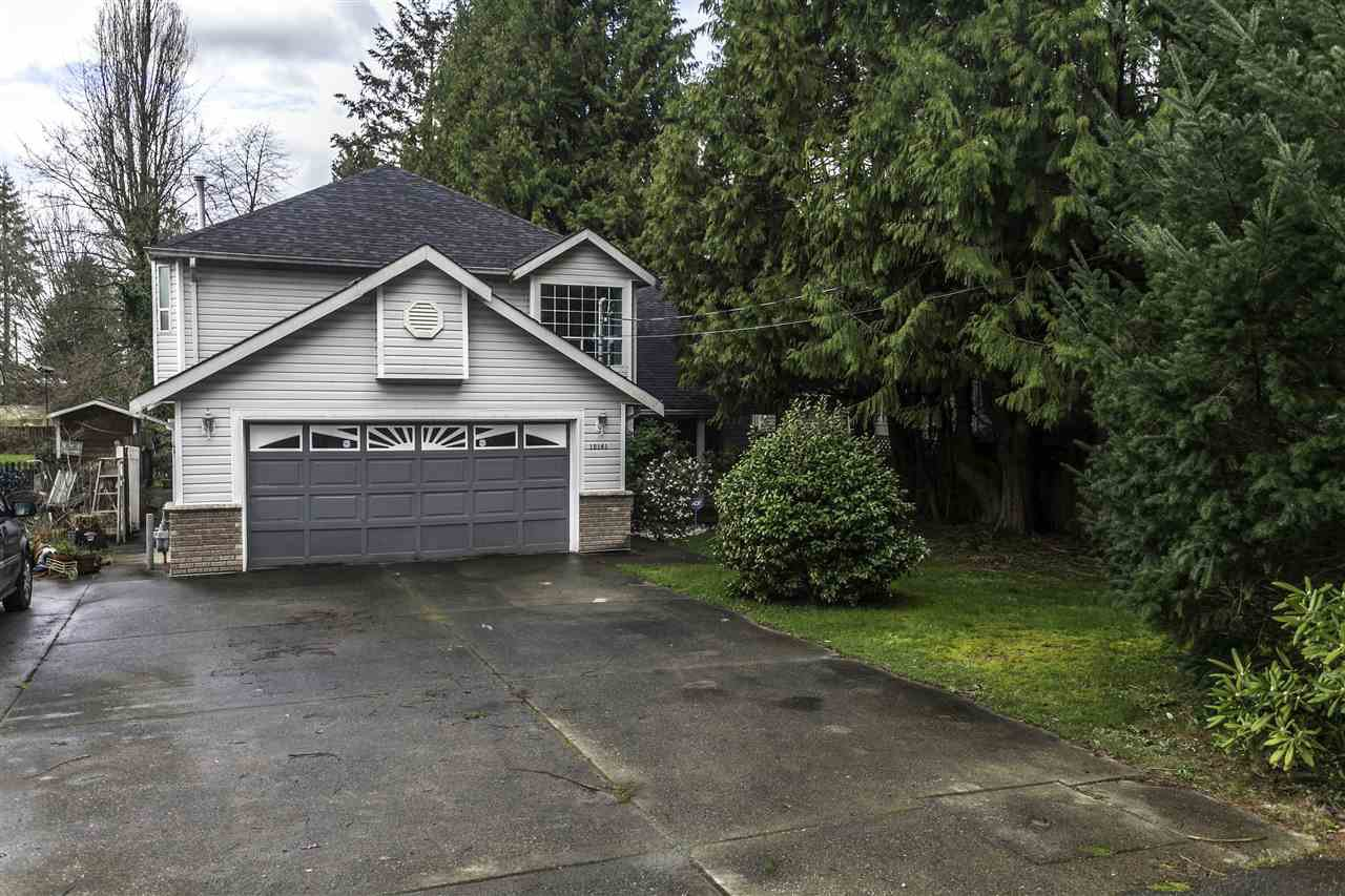 Main Photo: 12161 228 Street in Maple Ridge: East Central House for sale : MLS®# R2046498