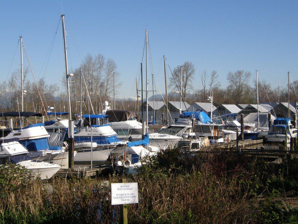 "Photo 26: Photos: 112 4955 RIVER Road in Delta: Neilsen Grove Condo for sale in ""SHOREWALK"" (Ladner)  : MLS®# R2047368"