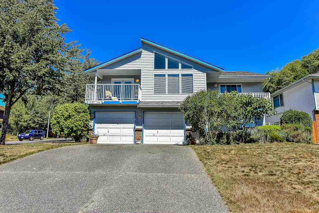 "Main Photo: 13367 14A Avenue in Surrey: Crescent Bch Ocean Pk. House for sale in ""Marine Terrace West"" (South Surrey White Rock)  : MLS®# R2096058"