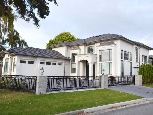 Main Photo: 8228 FAIRBROOK Crescent in Richmond: Seafair House for sale : MLS®# R2129631