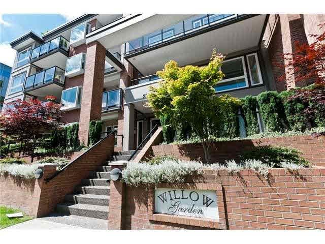 Main Photo: 306 2577 WILLOW STREET in : Fairview VW Condo for sale (Vancouver West)  : MLS®# V990400