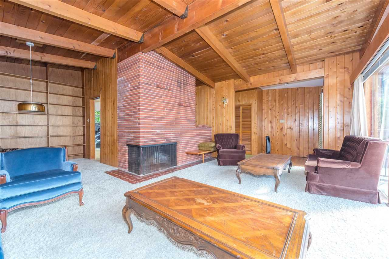 Photo 8: Photos: 734 CRYSTAL Court in North Vancouver: Canyon Heights NV House for sale : MLS®# R2141771