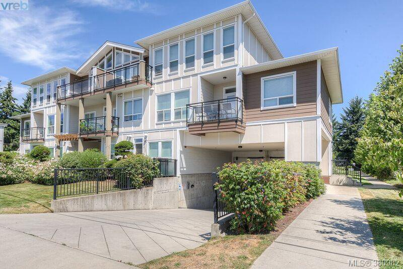 Main Photo: 116 938 Dunford Avenue in VICTORIA: La Langford Proper Condo Apartment for sale (Langford)  : MLS®# 380982