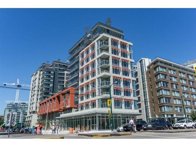 Main Photo: #308C - 1695 MAIN ST in VANCOUVER: Mount Pleasant VE Condo for sale (Vancouver East)  : MLS®# PRE-SALE