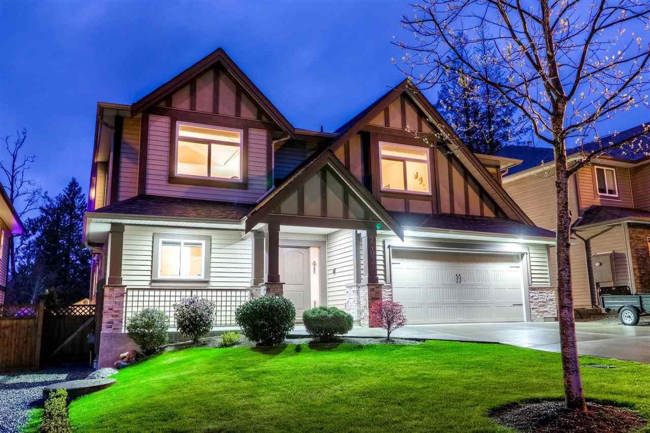 "Main Photo: 24937 109 Avenue in Maple Ridge: Thornhill MR House for sale in ""BAKER RIDGE ESTATES"" : MLS®# R2257453"