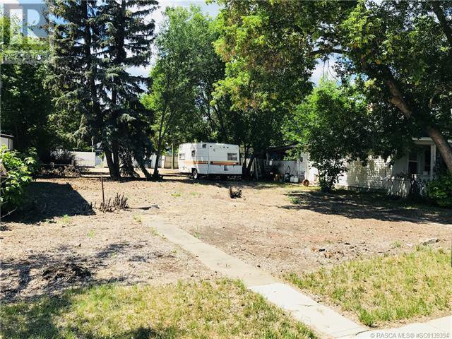 Main Photo: 479 5 Street in Drumheller: Vacant Land for sale : MLS®# SC0139394