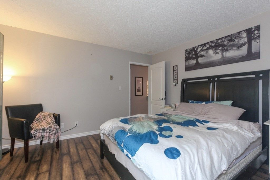 """Photo 14: Photos: 101 5906 176A Street in Surrey: Cloverdale BC Condo for sale in """"Wydham estates"""" (Cloverdale)  : MLS®# R2286644"""
