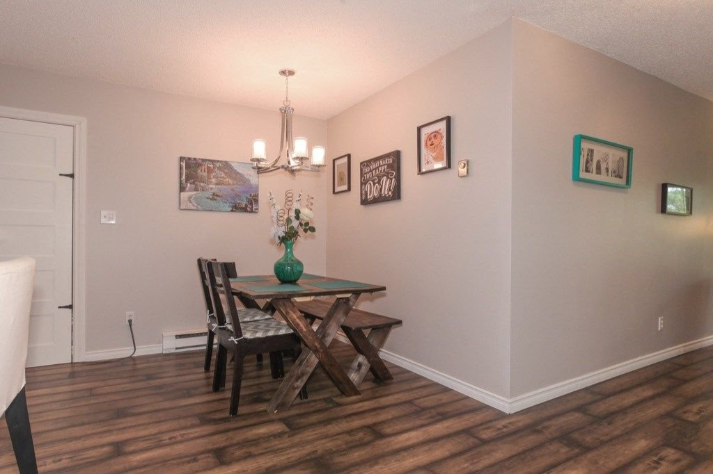 """Photo 7: Photos: 101 5906 176A Street in Surrey: Cloverdale BC Condo for sale in """"Wydham estates"""" (Cloverdale)  : MLS®# R2286644"""