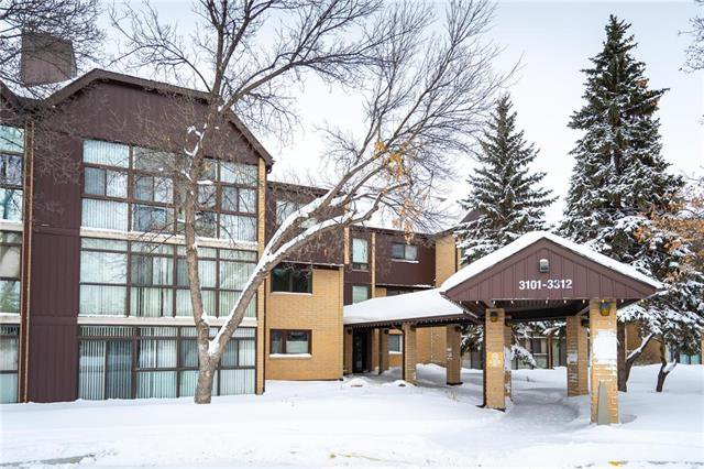 Main Photo: 3311 65 Swindon Way in Winnipeg: Tuxedo Condominium for sale (1E)  : MLS®# 1902972