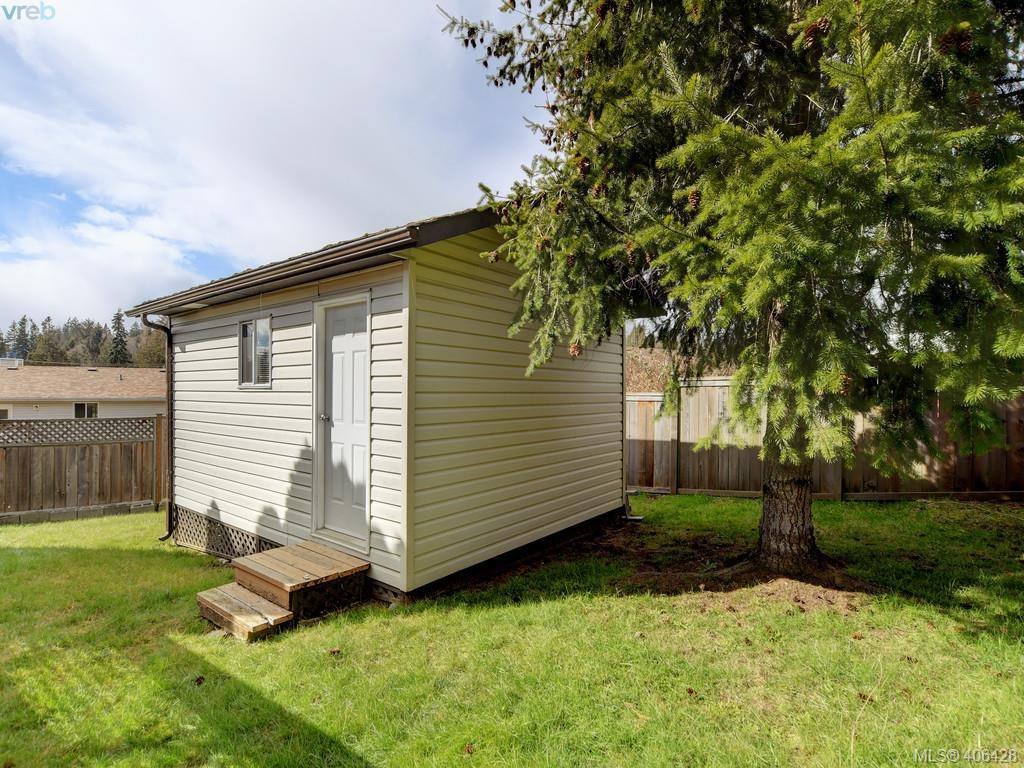 Photo 19: Photos: 6734 Eakin Dr in SOOKE: Sk Broomhill House for sale (Sooke)  : MLS®# 807758