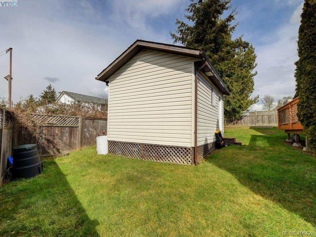 Photo 18: Photos: 6734 Eakin Dr in SOOKE: Sk Broomhill House for sale (Sooke)  : MLS®# 807758