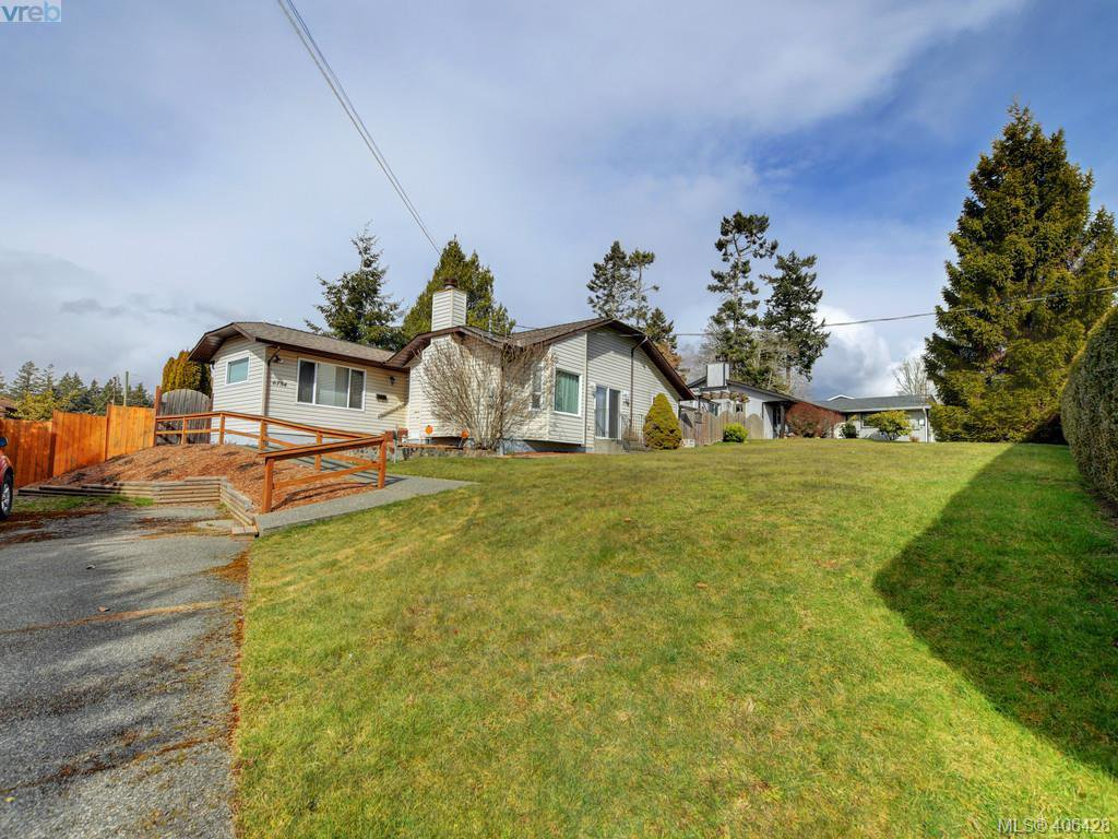 Photo 22: Photos: 6734 Eakin Dr in SOOKE: Sk Broomhill House for sale (Sooke)  : MLS®# 807758