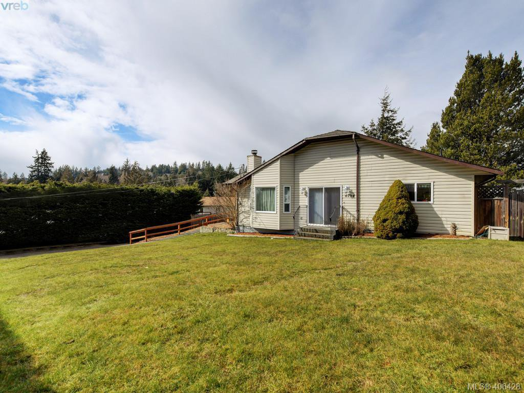 Photo 21: Photos: 6734 Eakin Dr in SOOKE: Sk Broomhill House for sale (Sooke)  : MLS®# 807758