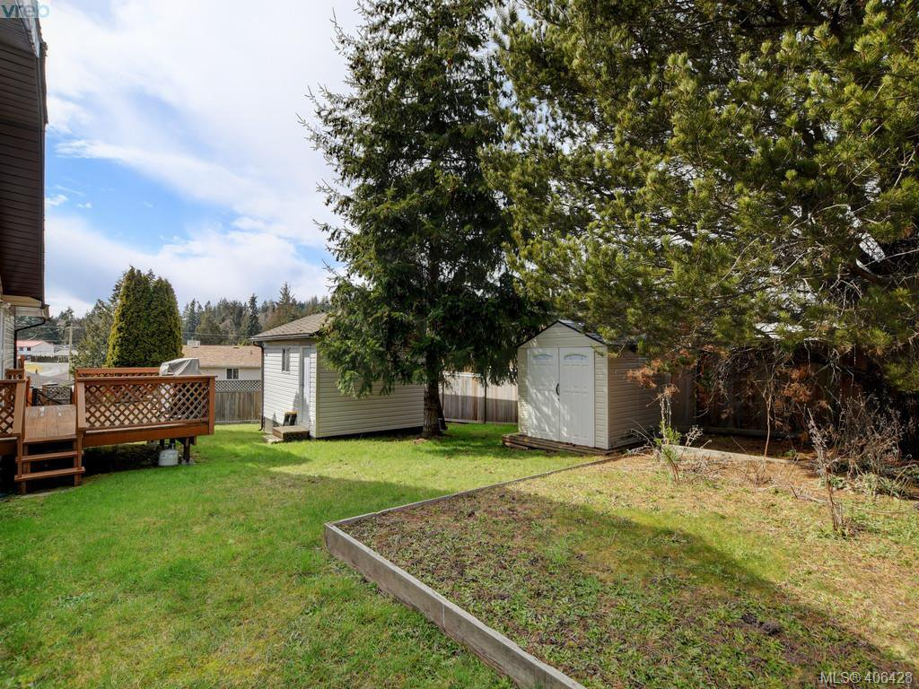 Photo 17: Photos: 6734 Eakin Dr in SOOKE: Sk Broomhill House for sale (Sooke)  : MLS®# 807758