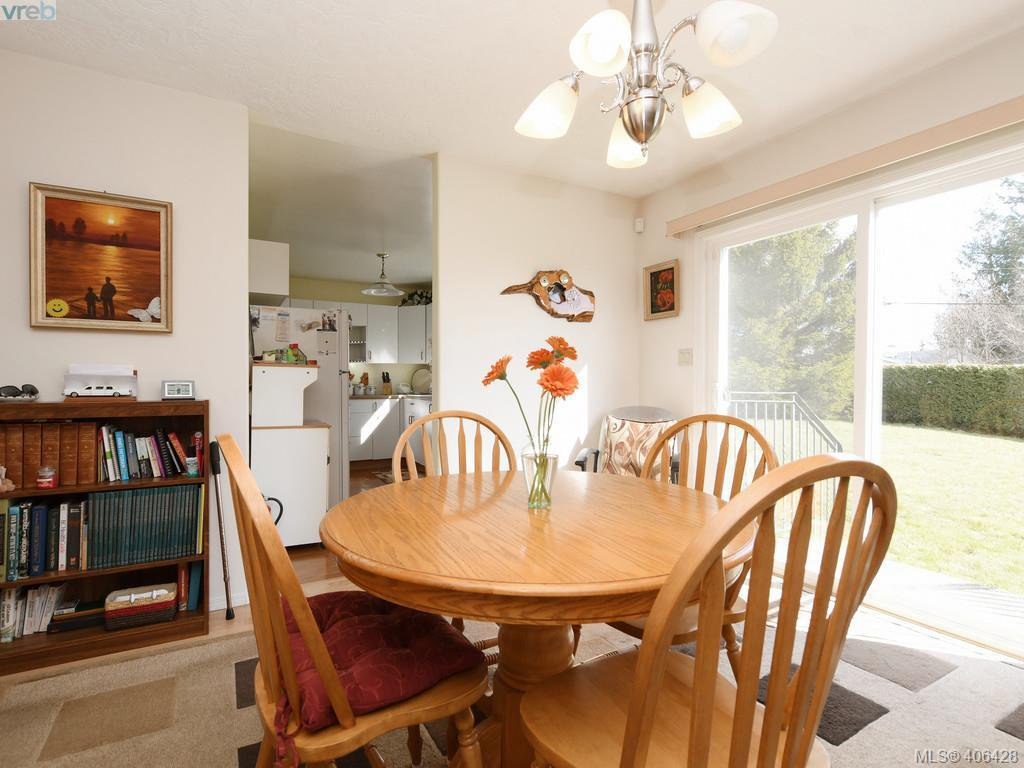 Photo 6: Photos: 6734 Eakin Dr in SOOKE: Sk Broomhill House for sale (Sooke)  : MLS®# 807758