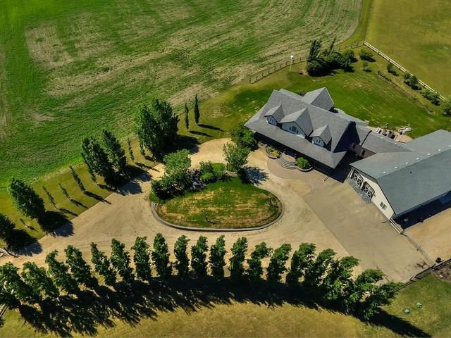 Main Photo: 2 1319 TWP RD 510 Road: Rural Parkland County House for sale : MLS®# E4146612