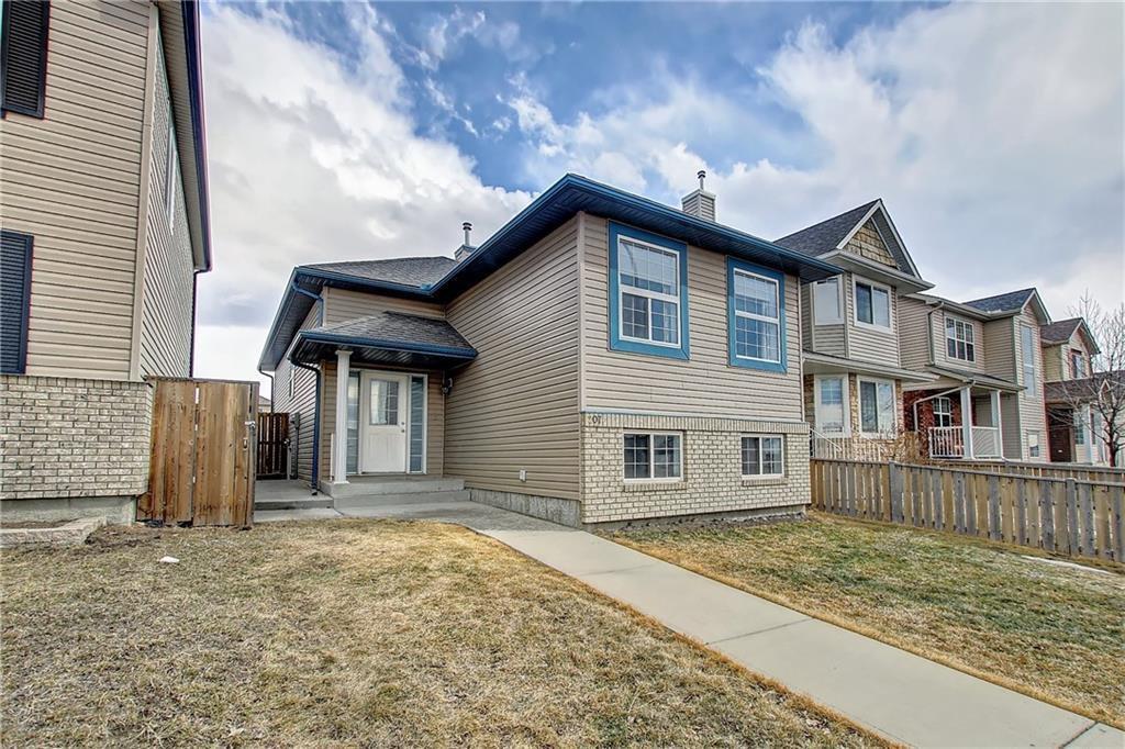 Main Photo: 207 SADDLEMEAD Close NE in Calgary: Saddle Ridge Detached for sale : MLS®# C4236086