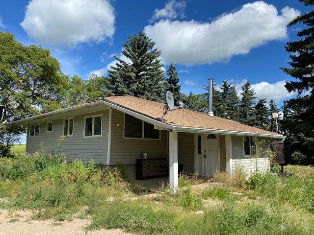 Main Photo: : House with Acreage for sale (MD of Provost)  : MLS®# A1024865
