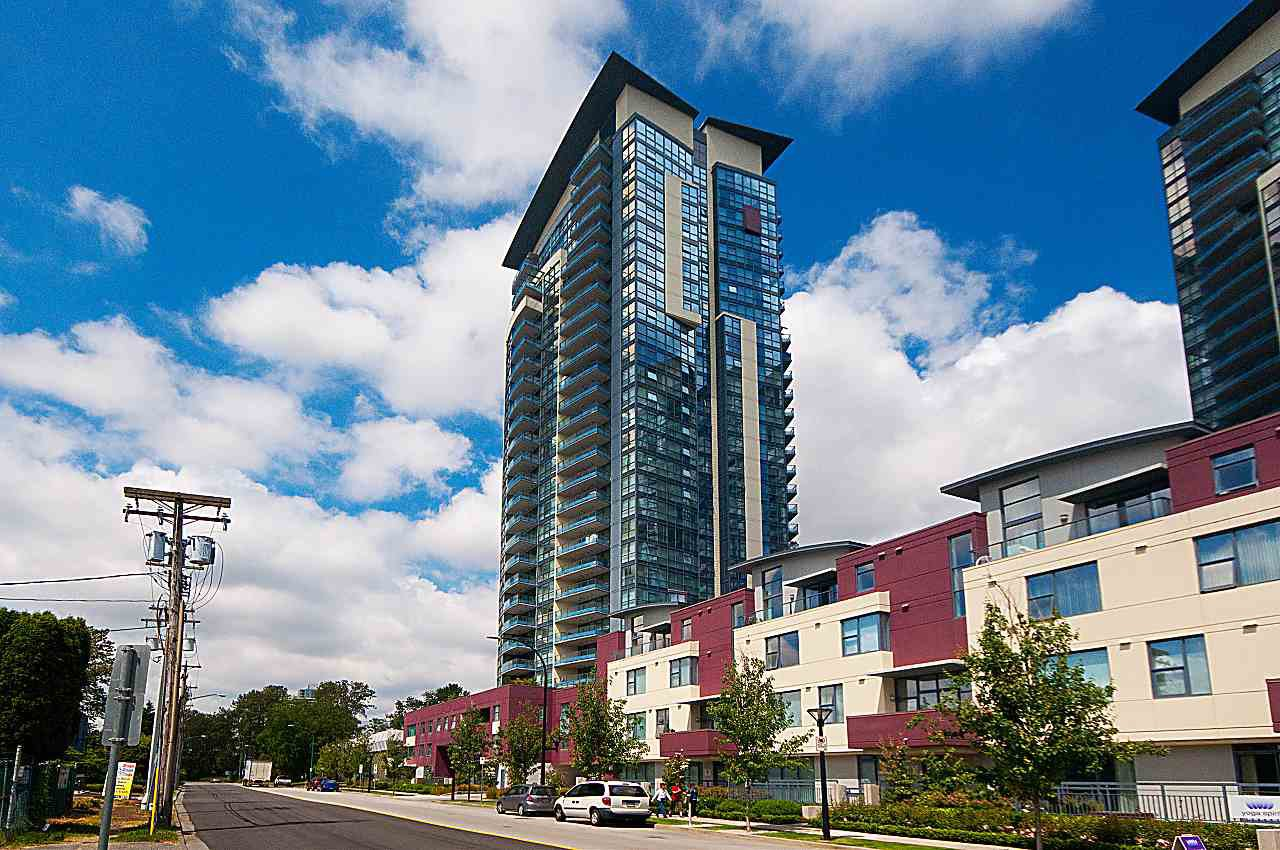 "Main Photo: 506 5611 GORING Street in Burnaby: Central BN Condo for sale in ""Legacy"" (Burnaby North)  : MLS®# R2500604"