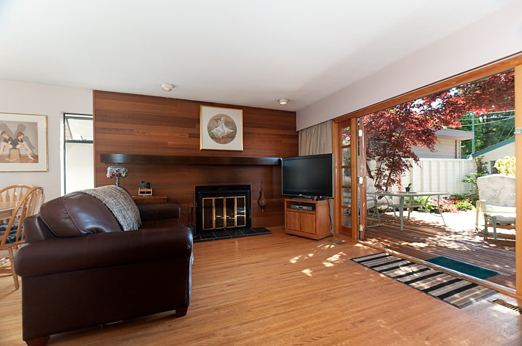 Photo 12: Photos: 3529 BLENHEIM Street in Vancouver: Dunbar House for sale (Vancouver West)  : MLS®# V891326