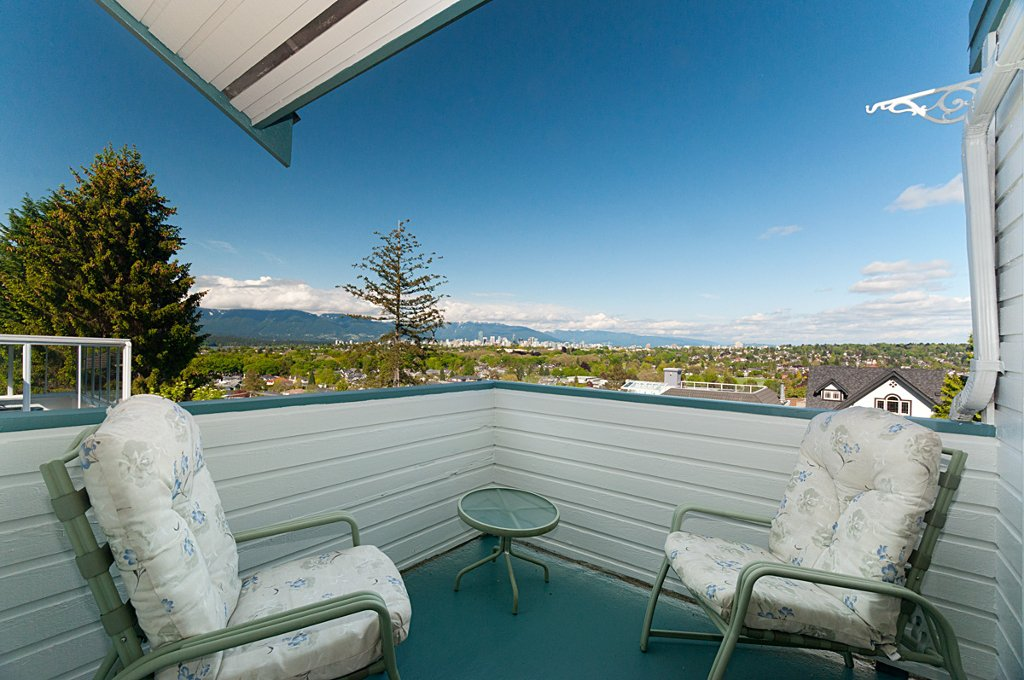 Photo 17: Photos: 3529 BLENHEIM Street in Vancouver: Dunbar House for sale (Vancouver West)  : MLS®# V891326