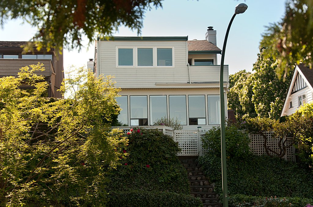 Main Photo: 3529 BLENHEIM Street in Vancouver: Dunbar House for sale (Vancouver West)  : MLS®# V891326