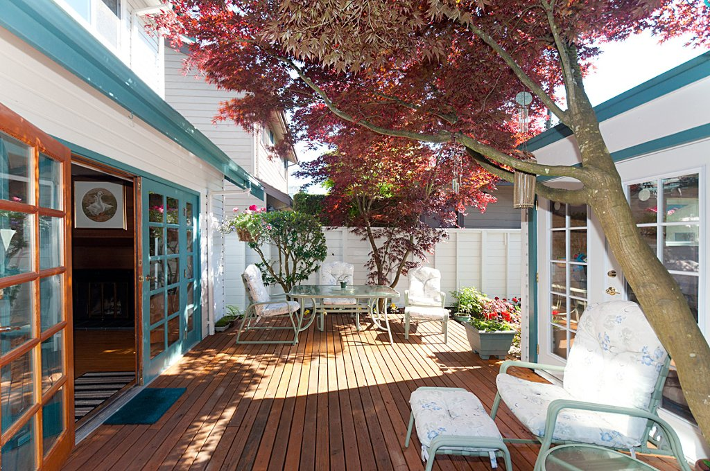 Photo 14: Photos: 3529 BLENHEIM Street in Vancouver: Dunbar House for sale (Vancouver West)  : MLS®# V891326