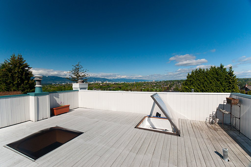 Photo 25: Photos: 3529 BLENHEIM Street in Vancouver: Dunbar House for sale (Vancouver West)  : MLS®# V891326