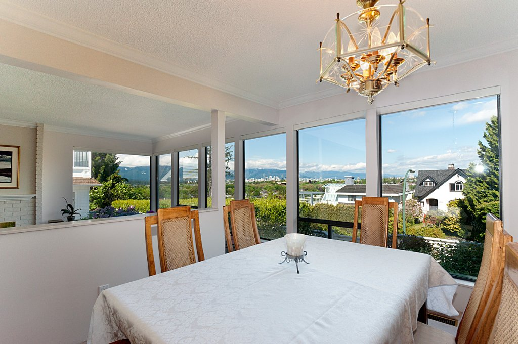 Photo 6: Photos: 3529 BLENHEIM Street in Vancouver: Dunbar House for sale (Vancouver West)  : MLS®# V891326