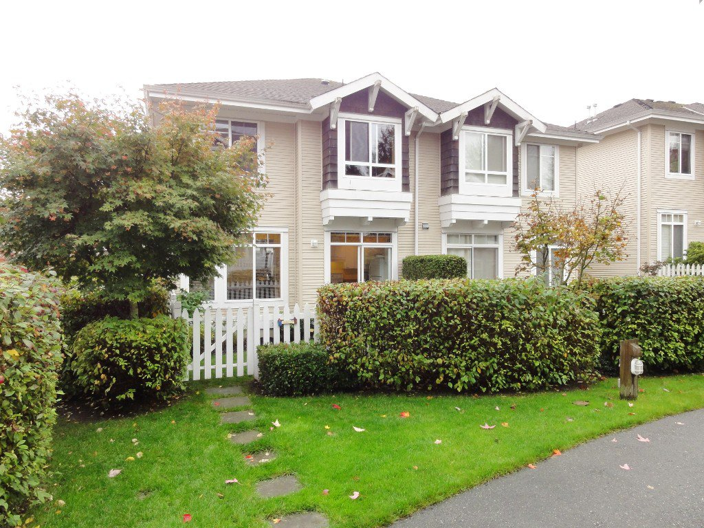 """Photo 17: Photos: 42 15030 58TH Avenue in Surrey: Sullivan Station Townhouse for sale in """"Summerleaf"""" : MLS®# F1128237"""