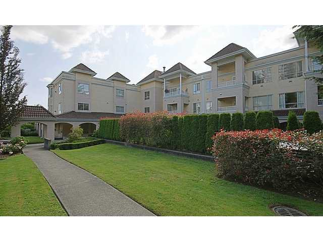 Main Photo: # 204 523 WHITING WY in Coquitlam: Coquitlam West Condo for sale : MLS®# V963449