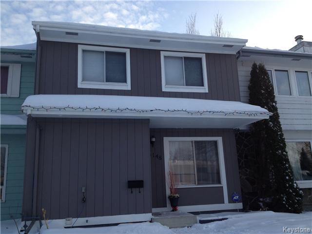 Main Photo: 1148 Markham Road in WINNIPEG: Fort Garry / Whyte Ridge / St Norbert Residential for sale (South Winnipeg)  : MLS®# 1400814