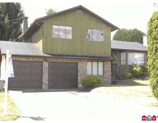 Main Photo: 9257 124TH ST in Surrey: Queen Mary Park Surrey House for sale : MLS®# F2615797
