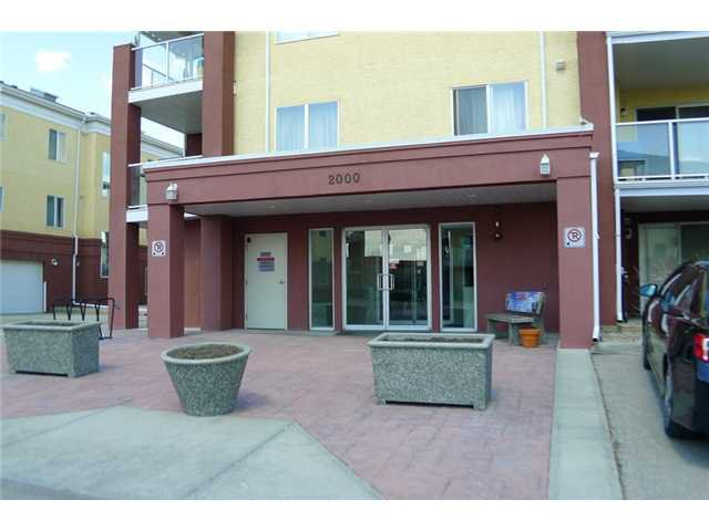 Main Photo: 2109 2280 68 Street NE in CALGARY: Monterey Park Condo for sale (Calgary)  : MLS®# C3621476