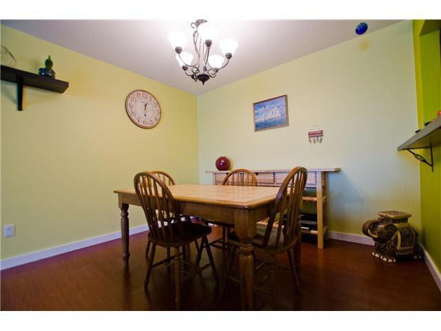 "Photo 7: Photos: 263 1440 GARDEN Place in Tsawwassen: Cliff Drive Condo for sale in ""GARDEN PLACE"" : MLS®# V1091294"