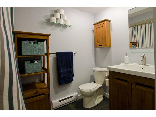 "Photo 12: Photos: 263 1440 GARDEN Place in Tsawwassen: Cliff Drive Condo for sale in ""GARDEN PLACE"" : MLS®# V1091294"