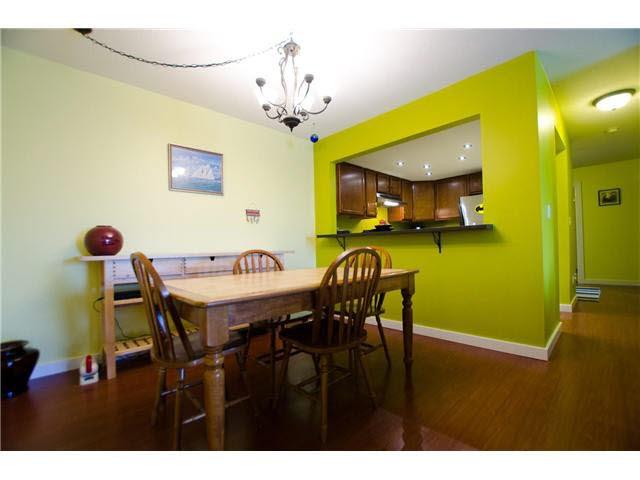 "Photo 6: Photos: 263 1440 GARDEN Place in Tsawwassen: Cliff Drive Condo for sale in ""GARDEN PLACE"" : MLS®# V1091294"