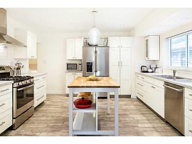 Main Photo: 2091 BERKLEY Avenue in North Vancouver: Blueridge NV House for sale : MLS®# V1092372