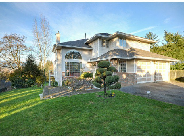 Main Photo: 12977 110TH Avenue in Surrey: Whalley House for sale (North Surrey)  : MLS®# F1431205