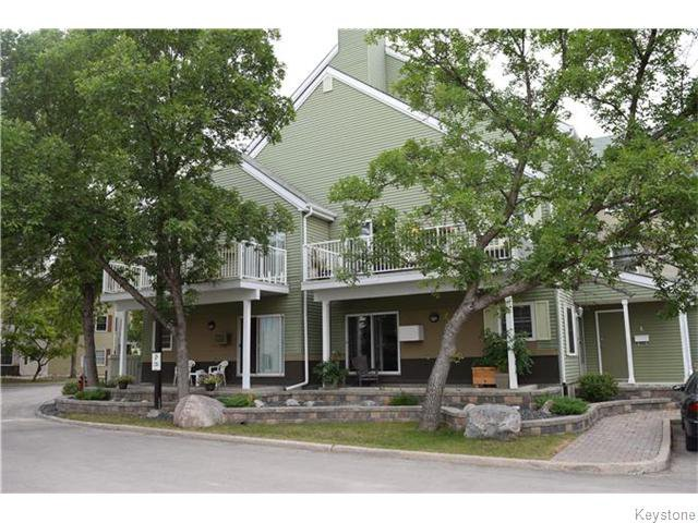 Main Photo: 634 Kenaston Boulevard in WINNIPEG: River Heights / Tuxedo / Linden Woods Condominium for sale (South Winnipeg)  : MLS®# 1520699